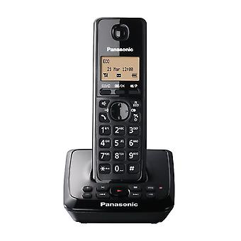 Panasonic KX-TG2721EB Single DECT Cordless Telephone with Answer Machine