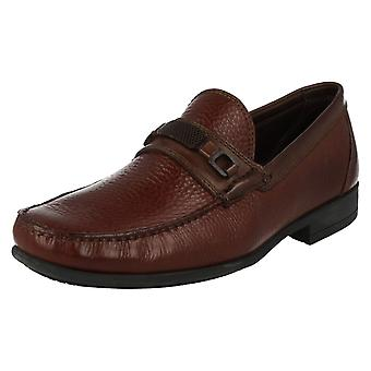 Mens Anatomic Smart Loafers Lins