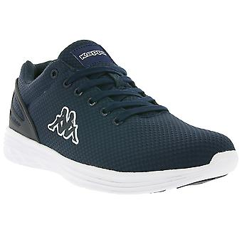 Kappa trust shoes men's running shoes blue 241981/6710