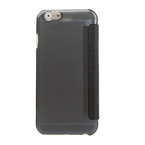 Smart cover window black for Apple iPhone 6 4.7