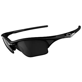Ny søge optik gummi Kit Earsocks næse puder for Oakley HALF JACKET XLJ - sort