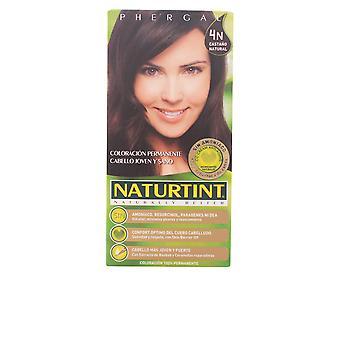 NATURTINT #4N castaño naturlige