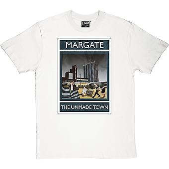Margate: The Unmade Town Men's T-Shirt