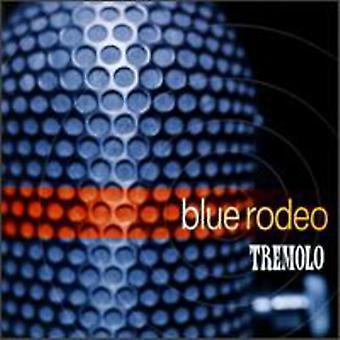 Blå Rodeo - Tremolo [CD] USA importerer
