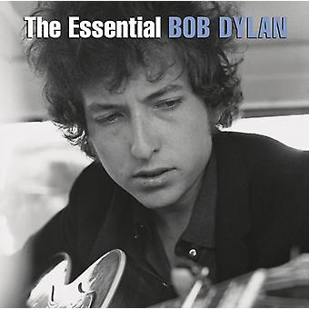 Bob Dylan - Essential Bob Dylan [CD] USA import
