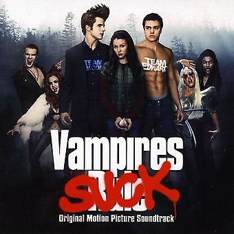 Varios artistas - vampiros chupan [CD] USA importar