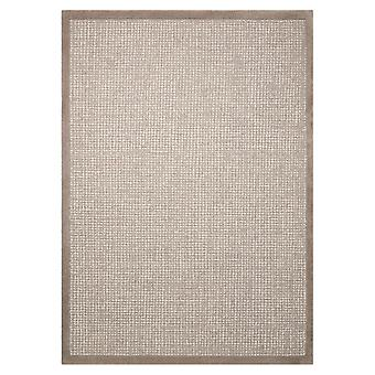 River Brook Rugs Ki809 By Kathy Ireland In Grey And Ivory