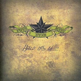 Four Star Mary - Hello Its Me [CD] USA import