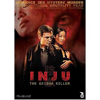 Inju: The Geisha Killer (DVD)