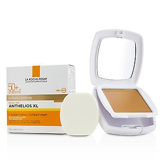 La Roche Posay Anthelios XL 50 Unifying Compact-Cream SPF 50 + - # 02 9g / 0,3 oz
