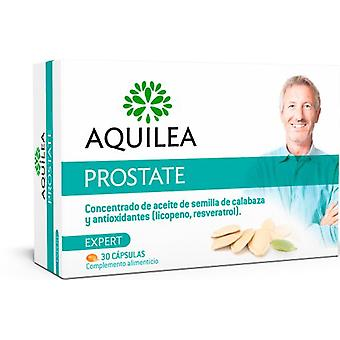Aquilea Prostata 30 Cap (Vitamine e supplementi , Nutrienti)