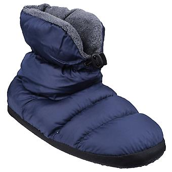 Cotswold Mens Camping Bootie Slippers
