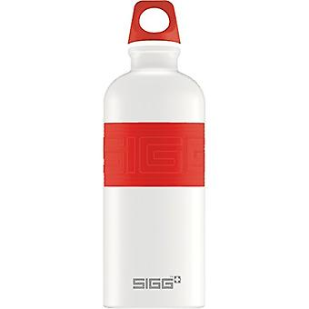 Sigg CYD Whyte Touch Red Bottle(0.6 L)