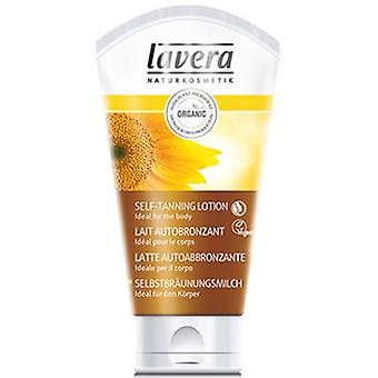 Lavera Sun Care Organic Self Tanning Body Lotion, 150ml
