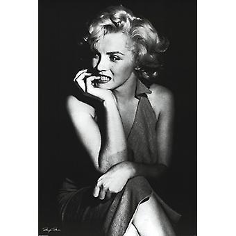 Marilyn Monroe plakat Poster Print