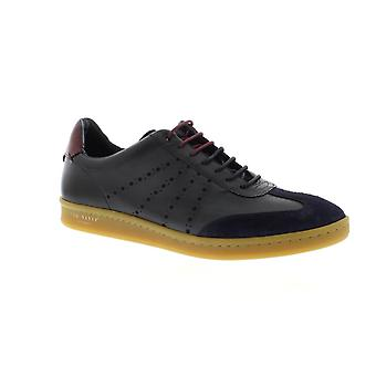 Ted Baker Orlee - Dark Blue Leather (Navy) Mens Shoes