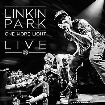 Linkin Park - One More Light Live [CD] USA import