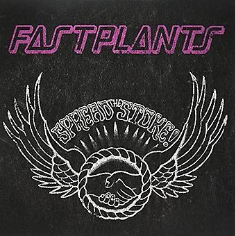 Fastplants - sprede Stoke [Vinyl] USA importen