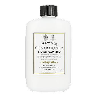 Dr Harris Coconut Conditioner With Aloe 100ml