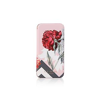 Ted Baker Womens Accessories Carolyn Palace Gardens Iphone Flip Case