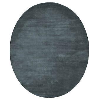 敷物 - Linie モンド楕円形の敷物 - 深夜
