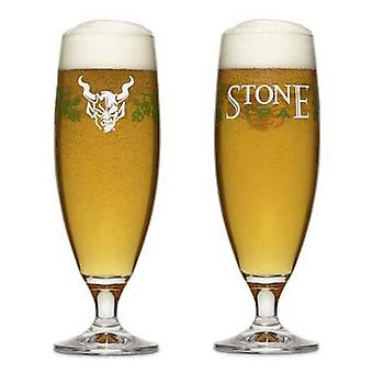 Stone Brewing Co. IPA høje Specialty glas