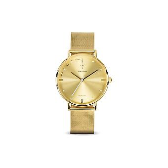 Nick Cabana watches ladies watch Elixir collection Elixir gold 113