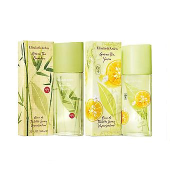 Elizabeth Arden Green Tea Collection 2 morceaux ensemble-cadeau