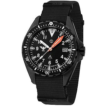 KHS MissionTimer 3 mens watch watches field KHS. MTAF.NB