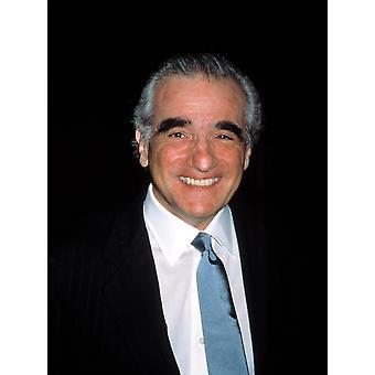 Martin Scorsese At Screening Of Last Waltz Ny 4102002 By Cj Contino Celebrity