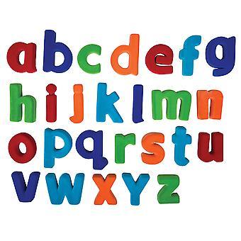 Rubbabu kleine Alphabet festlegen Kleinbuchstaben