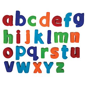 Rubbabu Small Alphabet Set Lower Case