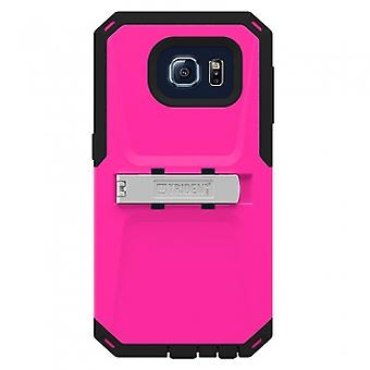 Trident Kraken AMS Case for Samsung Galaxy S6 - Pink