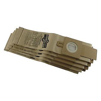Hoover aspirador de Purepower H20 papel bolsa