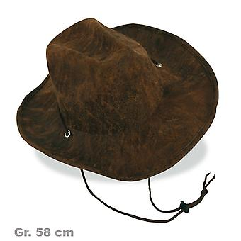 Country cowboy wild west cowboy hat