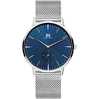 Danish design mens watch TIDLØS COLLECTION IQ68Q1250