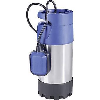 Submersible pump Renkforce 1034064 5500 l/h 40 m