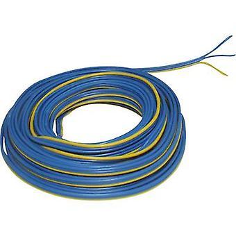Strand 3 x 0.14 mm² Blue, Yellow BELI-BECO L318/5