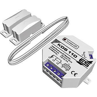 Descargado Schabus cable aéreo KDS110 1150 W blanco