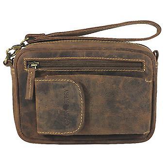 Greenburry vintage hand gezamenlijke bag 1732-25