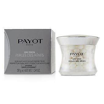 Payot Uni huid Perles Des Reves Perfector donkere Spot Corrector Nachtzorg - 38g/1.34 oz