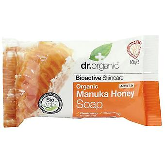 Dr. Organic Manuka Honey Soap 100 gr
