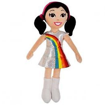 K3 Kuschel Puppe Glitter Marthe