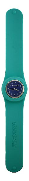 Waooh - Watch EasyWatch Turquoise