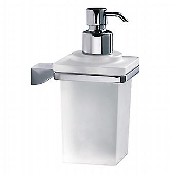 Gedy Glamour Soap Dispenser Chrom 5781 13