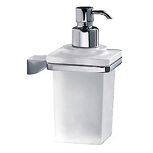 Gedy Glamour Soap Dispenser Chrome 5781 13