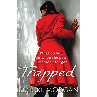 Trapped by Brooke Morgan - 9780099536284 Book