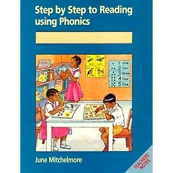 Step by Step to Reading Using Phonics - Using All the Sounds - Book 4 b
