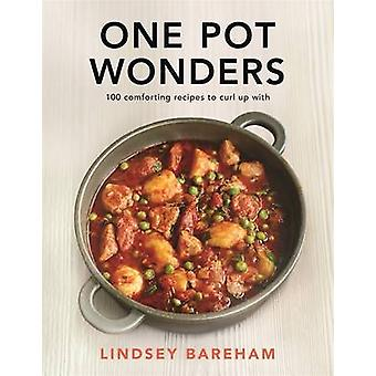One Pot Wonders by Lindsey Bareham - 9780718178901 Book