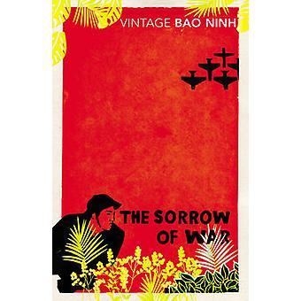 The Sorrow of War by Bao Ninh - 9780749397111 Book
